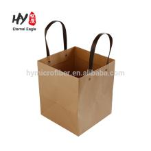 Китай поставщики новый продукт бумажный мешок с логосом