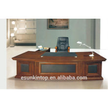 A56 executive wood office desk office table design 2014 nes fashion