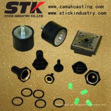 O-ring de caucho molde (STK-0551)