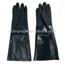 Песчаные перчатки из ПВХ