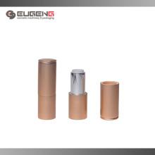 Envase de lápiz labial de imán de aluminio al por mayor de EUGENG