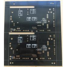 High Definition for Heavy Copper Multilayer PCB 4 layer 1.6mm 4OZ ENIG PCB supply to United States Importers