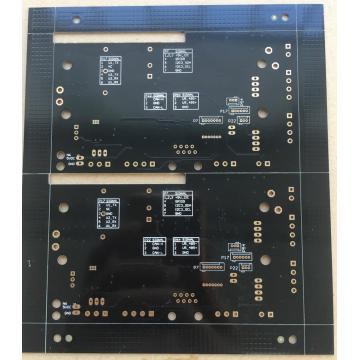4 طبقة 1.6MM 4OZ ENIG PCB