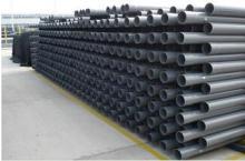 工場供給 110 mm クリア硬質 PVC パイプ