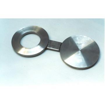 Flange cego de aço inoxidável forjado ASME B16.5