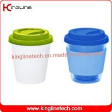 280ml double wall cup (KL-SC126)