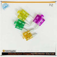 PC Material Mini Blade fuse for VW with LED