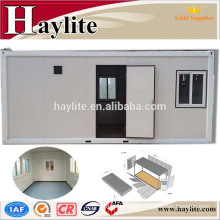 prefab container house home office flat pack container house for sale
