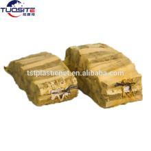 PP Tubular firewood mesh bag