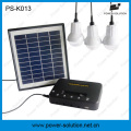 Панель солнечных батарей светодиодные системы солнечной энергии энергии для домашнего использования