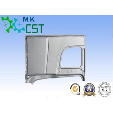 Алюминиевый дверной щиток грузовика с ISO9001