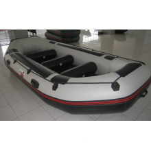 Durable Inflatable Rafting Boat for Lake