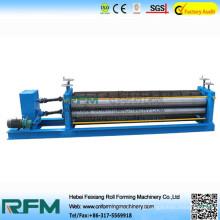 FX hydraulic press corrugated steel crimping machine