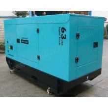 Generador silencioso estupendo del motor diesel de 16kw Faw-Xichai tipo
