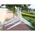 150W-3000w wind power generator /windmill made in qingdao