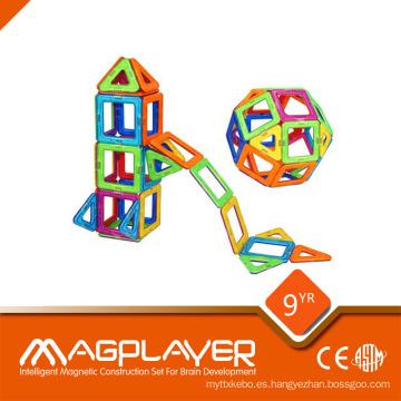 Super magnéticos juguetes de calidad para los niños de China fabricante
