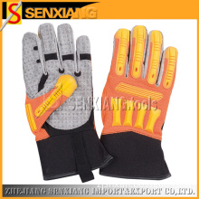 Professional Best Oil and Gas Working Gloves (SX-SRB-RB12ID)HOT) Hot