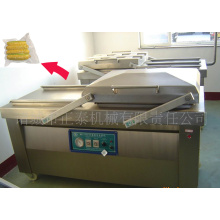 Rice Vacuum Packing Machine for Manufactured Merchandise