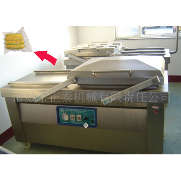 2016 newest product corn Vacuum Packing Machine