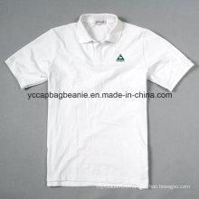 Рекламная рубашка поло, дешевая рубашка поло