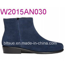 Suded Upper New Arrival Chukkla Boots