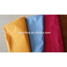 Tela de la camisa de tc 65/35 45x45 133x72, tela textil, tela de la camisa