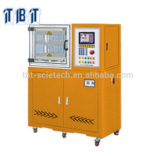 T-BOTA TBTTM-8170B PLC control type Pressure LAB TABLET MACHINE