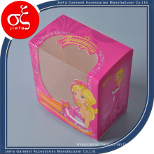 High Quality Paper Printed Gift Small Box
