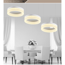 15W Environmental Friendly Hotel Pendant Lamp with CCC, Ce, RoHS