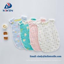Unisex OEM / ODM service 1.5 tog saco de dormir bebé para niños unisex OEM / ODM service 1.5 tog saco de dormir bebé para niños