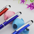Stylo Stylus Promotionnel 2 En 1 Slim
