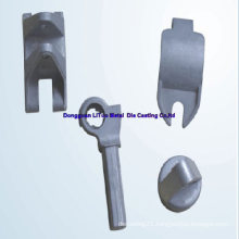 Aluminum Die Casting Part for Construction Equipment with ISO9001: 2008, SGS, RoHS