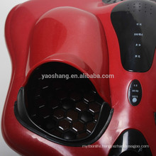 sauna massager for health care with heating