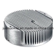 LED Heatsink Base of Aluminum