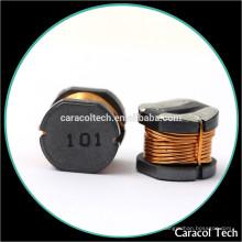FCD105-102KT Inductores de alta frecuencia al por mayor de 102K Smd