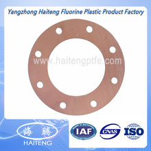 Good Lubrication and Insulation Teflon Injection Parts