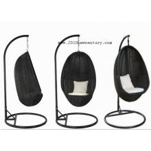 Chaise de rotin Swing (4004)