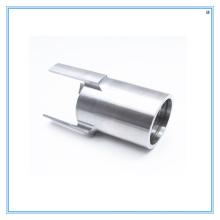 Porca de acoplamento sextavada com elementos de aquecimento, peças giratórias automáticas