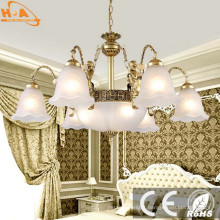 Ce Certified Flower Shape Energy-Saving Home Pendant Lamp