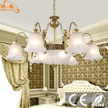Аттестованный CE Цветок Форма Энергосберегающие Дома Лампы Кулон
