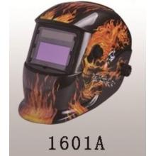 Skull Solar Auto Darkening MIG Electric Mask