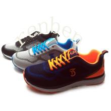 Nuevos zapatos casuales de la zapatilla de deporte de la manera de los hombres de la venta caliente