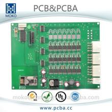 Сборка для GPS печатной платы pcba для системы GPS-навигации