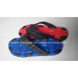 2014 New Arrival Flip Flops, Falt Slippers (DRF-273)
