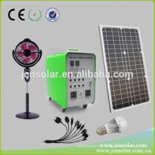 Proveedor del sistema solar del panel casero de la CA de Shenzhen