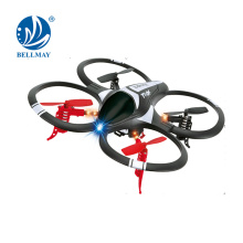 New Product Wholesales 2.4G 6-axis Gyro 4CH RC Quadcopter with Throw Launch Capability RC Drone