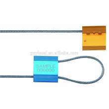 security wire seal locks with 3.0mm cable