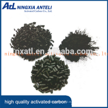 Nutshell Adsorbent Activated Carbon Companies