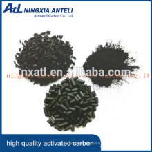 Nutshell Adsorbent Carbon Activé Entreprises