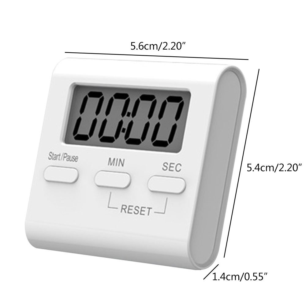 Digitaler Küchentimer